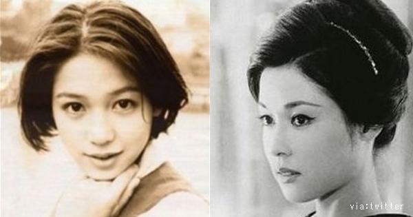 若い 松坂 頃 慶子
